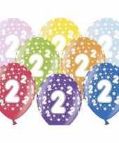 Goedkope ballonnen sterretjes x 10085546