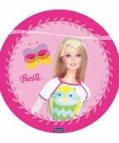 Goedkope barbie bordjes stuks