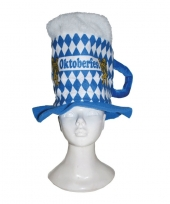 Goedkope bierpul oktoberfest hoed