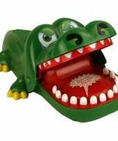 Goedkope bijtende krokodil spel