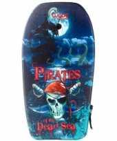 Goedkope bodyboard piraat