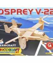 Goedkope bouwpakket ar osprey