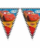 Goedkope cars vlaggenlijn meter