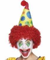 Goedkope clowns hoeden