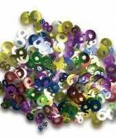 Goedkope confetti jaar 10013373