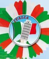 Goedkope decoratie waaier itali