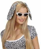 Goedkope diadeem honden oren dalmatier
