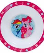Goedkope diep bord my little pony