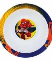 Goedkope diep bord spiderman