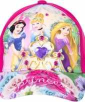 Goedkope disney princess pet roze meisjes
