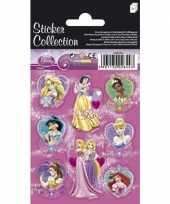 Goedkope disney prinsessen stickers vellen