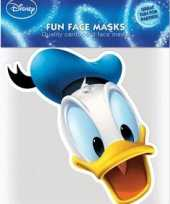 Goedkope donald duck masker