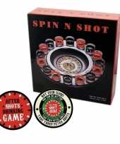 Goedkope drankspel drinkspel shot roulette after shots viltjes