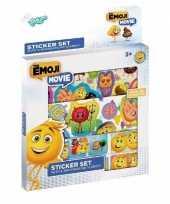 Goedkope emoji sticker set