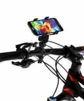 Goedkope fiets universele smartphone telefoonhouder