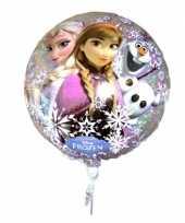 Goedkope folie ballon frozen 10083170