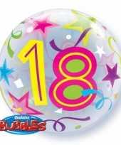Goedkope folie ballon jaar 10053674