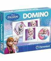 Goedkope frozen domino