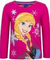 Goedkope frozen t shirt anna roze