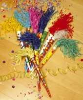 Goedkope gekleurde feest toeter