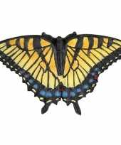 Goedkope gekleurde pages vlinder dieren magneet