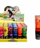 Goedkope gekleurde waterballonnen pompje st
