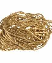 Goedkope gouden koord mm meter