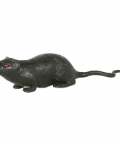 Goedkope grote plastic horror rat