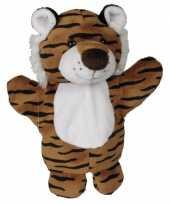 Goedkope handpop tijger