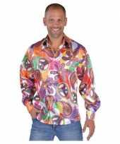 Goedkope hippie blouses heren fun