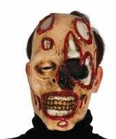 Goedkope horror zombie masker