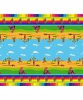 Goedkope indianen tafelkleed xcm