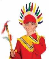 Goedkope indianen tooi kinderen