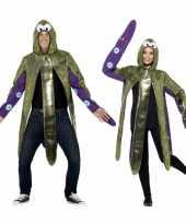 Goedkope inktvis kostuum volwassenen