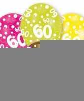 Goedkope jaar leeftijd ballonnen stuks 10079792