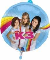 Goedkope k feest folieballon