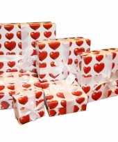 Goedkope kado doosje hartjes goedkope 10057334