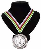 Goedkope kampioensmedaille nr aan wereldkampioen lint 10091794