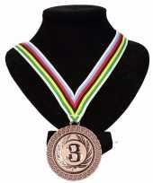 Goedkope kampioensmedaille nr aan wereldkampioen lint 10091795