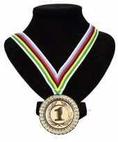 Goedkope kampioensmedaille nr aan wereldkampioen lint