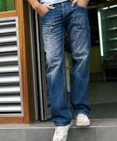 Goedkope kariban heren spijkerbroek