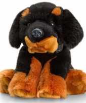 Goedkope keel toys pluche mastiff hond knuffel