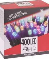 Goedkope kerstverlichting budget gekleurd buiten lampjes 10105162