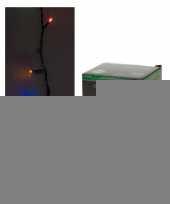 Goedkope kerstverlichting gekleurd buiten lampjes