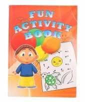 Goedkope kinder activiteitenboek tot jaar type 10095947