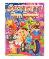 Goedkope kinder activiteitenboek tot jaar type 10095949