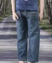 Goedkope kinder spijkerbroek