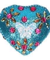 Goedkope kinder tanden doosje vlinder blauw roze goud
