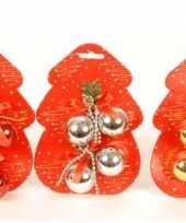 Goedkope kleine kerstballetjes stuks