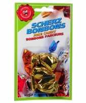 Goedkope knoflook smaak fun bonbons
